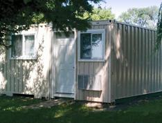 Micro Studio Residential Unit