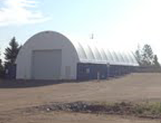 Cochrane Recycling Facility